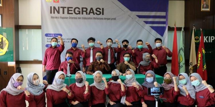 Hima PKnH FKIP Unpas Wadah Mahasiswa Dalam Pembaharuan